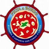 Logo Pizza a bordo