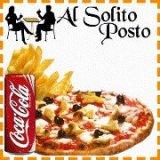 Logo Al Solito Posto